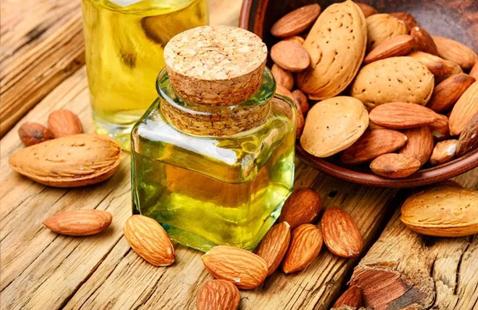 Co2 Almond Oils Supplier - Ozone Naturals