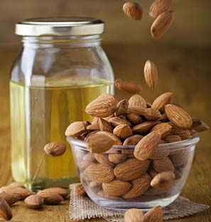 Almond Oils Suuplier