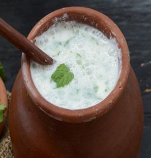 Butter Milk Masala Blend from India
