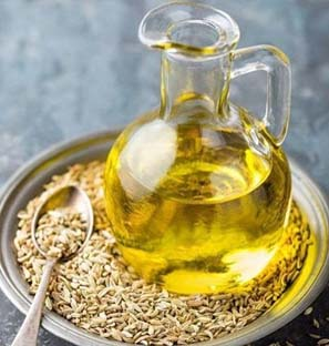 Manufacturer of SCFE CO2 Extract Fennel Oil from India