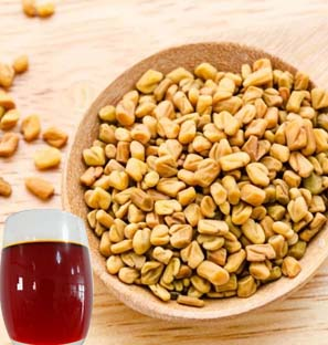 Fenugreek Oleoresin Manufacturer