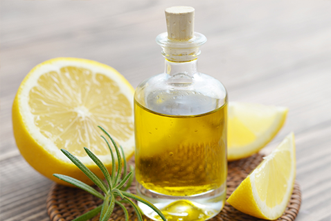 Lemon Essential Oil Supplier - Ozone Naturals