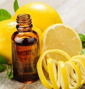 SCFE CO2 Extract Lemon Oils Manufacturer India