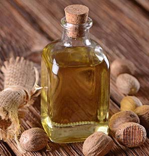 Wholesale Supplier of SCFE CO2 Extract Nutmeg Oil