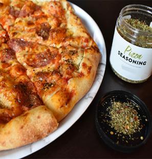 SCFE Co2 Pizza Oregano Seasoning Oleoresin, Manufacturer
