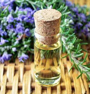 Rosemary Essential Oil Manufacturer from India