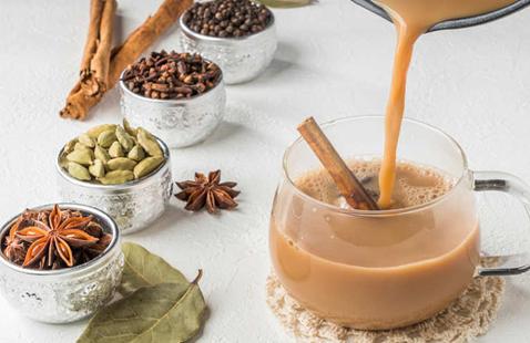 SCFE Co2 Extract Tea Masala Oleoresin, Manufacturer